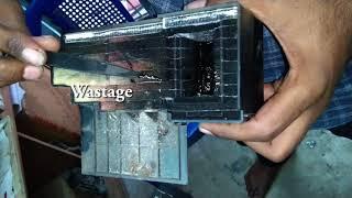 Waste Ink Pad Full | Asdela