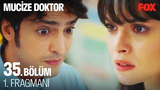 Mucize Doktor 35. Bölüm 1. Fragmanı