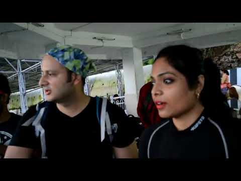 #VLOG 2 Trip to Vaishno Devi • Journey from Delhi to Katra (AUGUST 2017)
