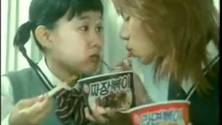 NOODLE COMERCIAL (kim kibum)