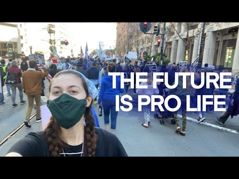 The future is anti abortion!