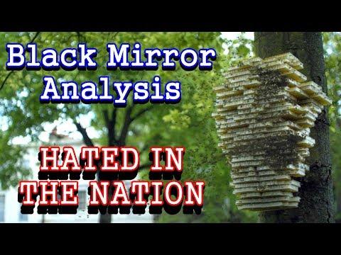 An analysis of black nationalism