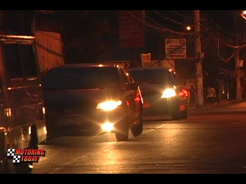LTO Clarifying Guidelines For The Use Of LED Lights -  Motoring Forum
