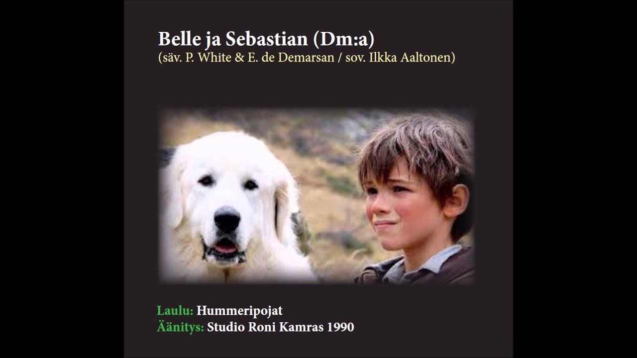 Belle Ja Sebastian Lintu