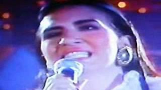"""ZSAZSA PADILLA - """"Hiram"""" (Live!)"""