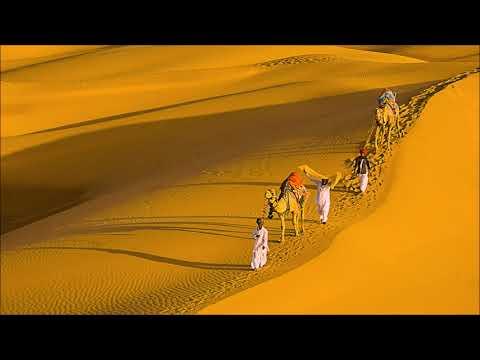 Cafe De Anatolia - Ethnic Journey ◆ Magharibi ◆ Camel Rider Records