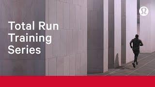 Total Run Training with Charlie Dark | Trailer | lululemon