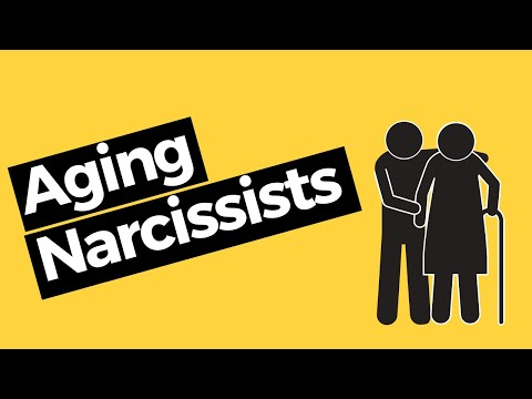 Aging Narcissists - Dr  Ramani - YouTube