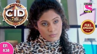 CID - Full Episode 838 - 11th November, 2018