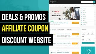 KUPON Wordpress Theme Review & Demo | Coupons / Daily Deals / Group Buying - Marketplace WordPress Theme | KUPON Price & How to Install