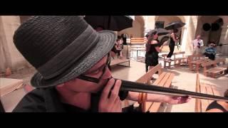 Tentative de ralentissement du monde - Les Souffleurs Commandos Poétiques - Région Centre 2012