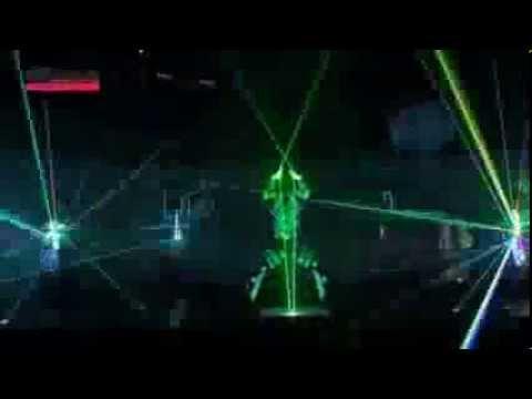 Laserman Indonesia (New) - Extrem Production Bali