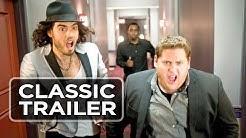 Get Him to the Greek Official Trailer #1 - Jonah Hill, Russell Brand Movie (2010) HD
