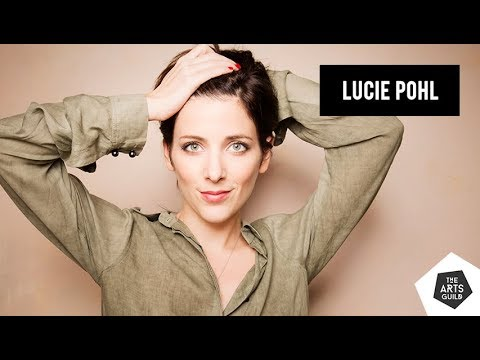 Lucie Pohl Interview | Overwatch, Mercy, Comedy, and Live Performance