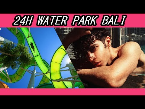 Miglior Parco Acquatico al Mondo: Splash Waterpark Bali