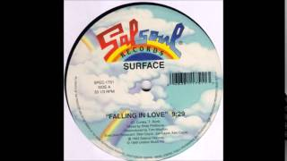 Surface  -  Falling In Love