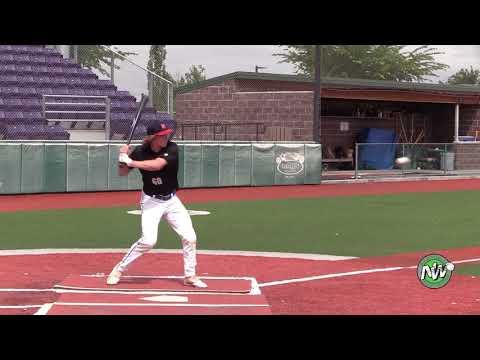 Hatcher Hild - PEC - BP - Boise HS (ID) June 9, 2020