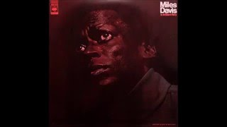 Miles Davis- Shhh/ Peaceful (long version) from the In A Silent Way sessions [February 18, 1969]