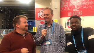 Does the Ohio State football team still feel like it's underrated?