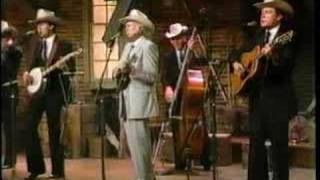 Bill Monroe & the Bluegrass Boys - Uncle Pen YouTube Videos