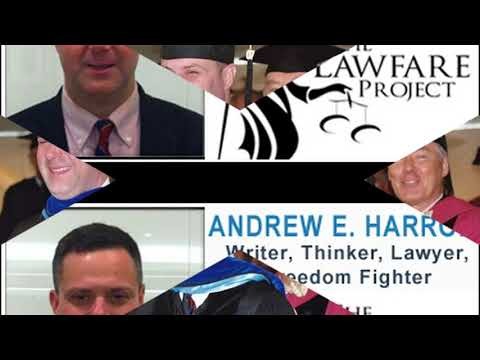 CJA and Dr. Andrew Harrod take on Terror Financing in the UK