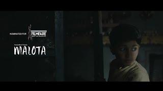 Malota | Nominated for Filmfare 2019 | Short Film | Krishan Hooda