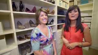 A Homebuyer Testimonial Give Them Their Dream Closet Before Move-in