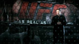 UFC 2009: Undisputed - Fighting Evolved