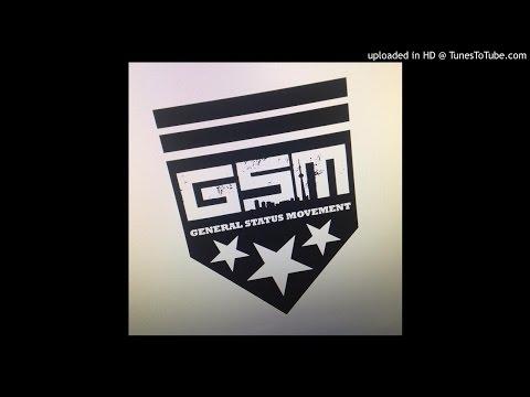 GSM FREE-I x OBBIE x BT - Commas
