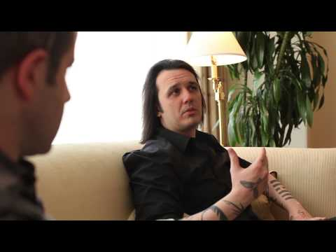 Damien Echols talks 'West of Memphis'