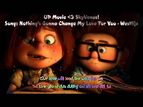 Nothing's Gonna Change My Love For You || Westlife - [ HD Kara+Việtsub ]