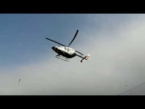 La Guardia Civil desplaza a A Mariña el GRS de Pontevedra