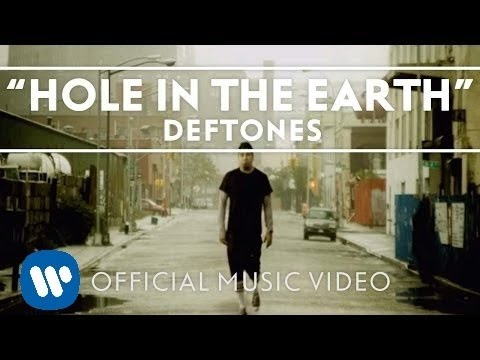 Deftones - Hole In The Earth [Official Music Video]