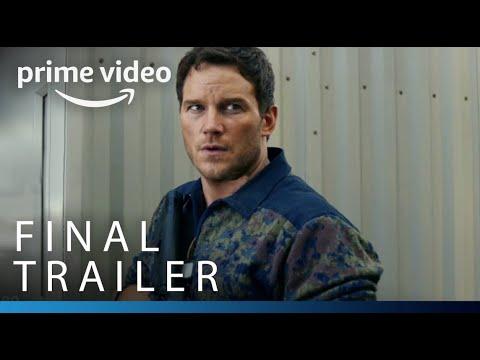 The Tomorrow War - Final Trailer (2021)