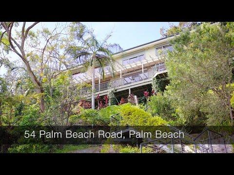 54 Palm Beach Road