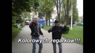 Taniec Meneli- Kryśka i Stasiek