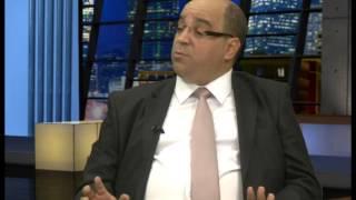 الإعلامي رضا بودراع  تصريحات خطيرة للكاتب أنور مالك  حول من يحكم الجزائر