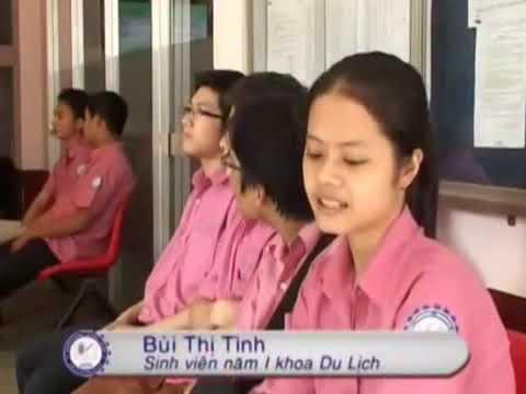 Giới Thiệu về Trung Cấp Sài Gòn – Tuyển Sinh Sài Gòn