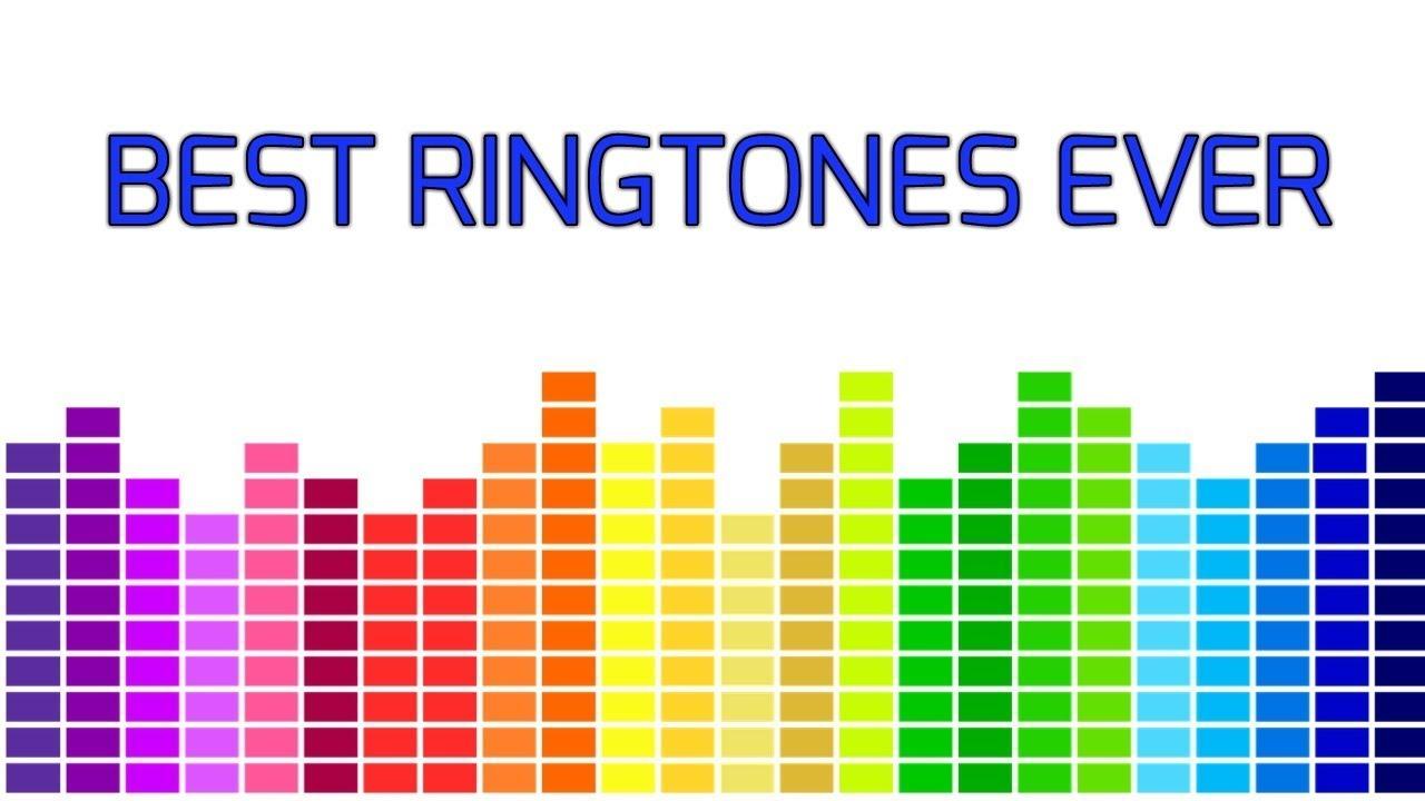 Top 10 best ringtones (download links included) youtube.