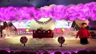 Macy's Christmas Window display NYC December 2015-Part 2