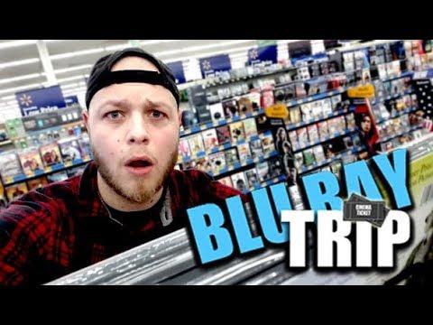 Blu-Ray Hunting 11/7/17