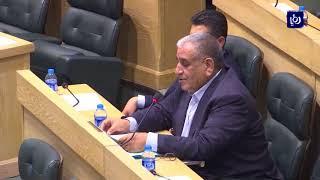 رفع جلسة النواب المسائية لعدم اكتمال النصاب - (4-3-2018)