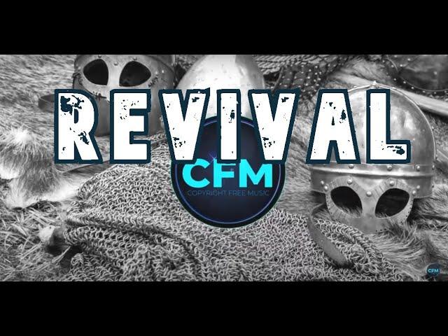 Royalty Free Music - No Copyright  - REVIVAL - Hard Hip Hop Beat - MGJ Beats