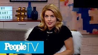 'Arrow' Star Emily Bett Rickards Reveals Details On Oliver And Felicity Reunion | Chatter | PeopleTV