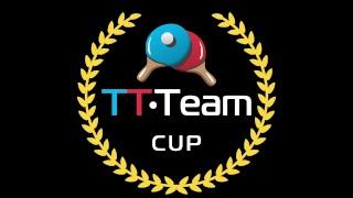 8 января 2019. Синий зал. Вечерний турнир. TT Cup