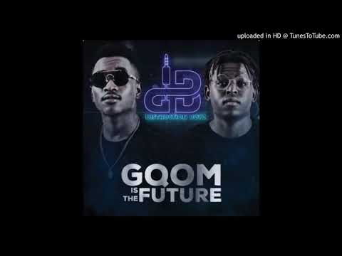 DISTRUCTION BOYZ - OMUNYE (GQOM IS THE FUTURE)