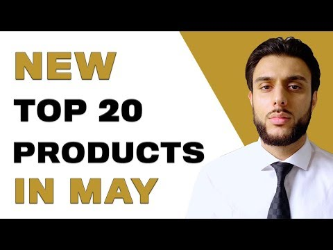 NEW TOP 20 Winning Products In May 2019 thumbnail