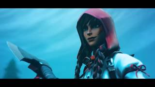 Fortnite - Paquete cinematográfico #8 Actualización (Temporada 6 Cinematics)
