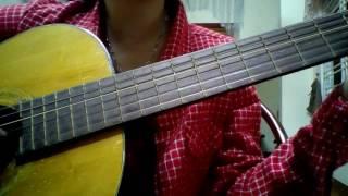 Acoustic Guitar: Chỉ là em giấu đi [Tiên Cookie] - Bích phương - Cover- Guitar Version