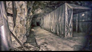 Unterirdische Fabrik WWII - Nazi Underground Factory part 2